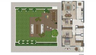 Appartements En Complexe Avec Équipements à Istanbul, Projet Immobiliers-19