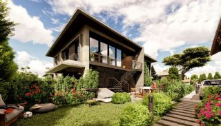 Modern Villas Surrounded by Nature in Istanbul, Istanbul / Sile