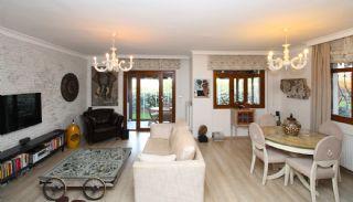 Kartal'da Havuzlu Site İçinde Yarı Müstakil Tripleks Villa, İç Fotoğraflar-10