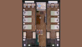 Logements Étudiants Près de l'Université de Kocaeli, Projet Immobiliers-1