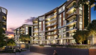 Properties in a Complex with Rich Facilities in Kocaeli, Kocaeli / Basiskele - video