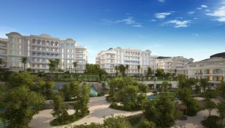 Luxurious Design Flats Surrounded by Nature in Kocaeli, Kocaeli / Basiskele - video