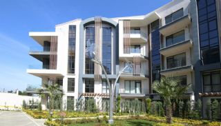 Spacious Modern Apartments Intertwined by Nature in Kocaeli, Kocaeli / Basiskele - video
