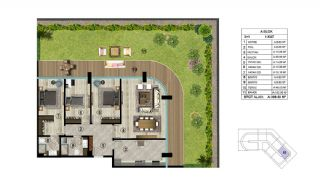 Well-Located Deluxe Real Estate in Kartepe Kocaeli, Property Plans-9