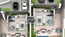 Kas villa till salu, Planritningar-7