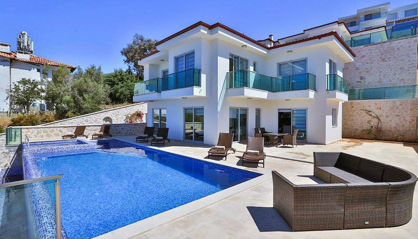 Triplex Home Designs