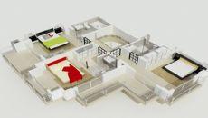 Villa Kas, Projet Immobiliers-4