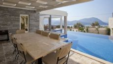 Atlantis Villa, Kas / Kalkan / Center - video