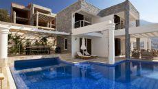 Splendide Villa Atlantis Avec Piscine Privée à Kalkan, Kalkan / Centre