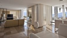 Splendide Villa Atlantis Avec Piscine Privée à Kalkan, Photo Interieur-2