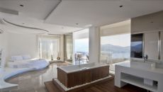 Splendide Villa Atlantis Avec Piscine Privée à Kalkan, Photo Interieur-4