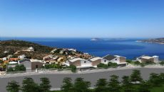 Azure Heights Häuser, Zentrum / Kas / Kalkan - video