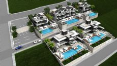Appartement Azure Heights, Kas / Kalkan / Centre - video