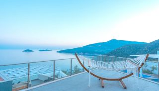 Gold Plus Villa, Kalkan / Merkez - video