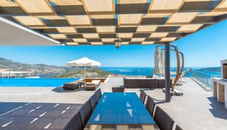 Gold Plus Villa, Kalkan / Centrum - video