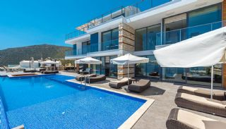 Gold Plus Villa, Kas / Kalkan / Center - video