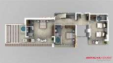 Gold Plus Villa, Property Plans-1