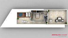 Gold Plus Villa, Vloer Plannen-3