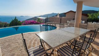 Villa Beyaz, Kalkan / Center - video