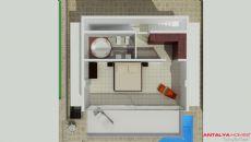 Villa Kalamar Sea Vawe, Kat Planları-2