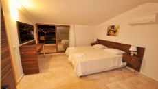 Villa Hera de Luxe Proche de la Plage à Kalkan, Photo Interieur-7