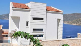 Kartal Kisla House 2, Kalkan / Center - video