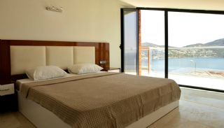 Panoramic View Furnished  Kalkan Property with Private Pool, Interior Photos-3