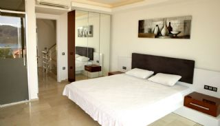 Panoramic View Furnished  Kalkan Property with Private Pool, Interior Photos-4