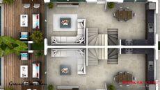 Villa Sericum, Projet Immobiliers-2