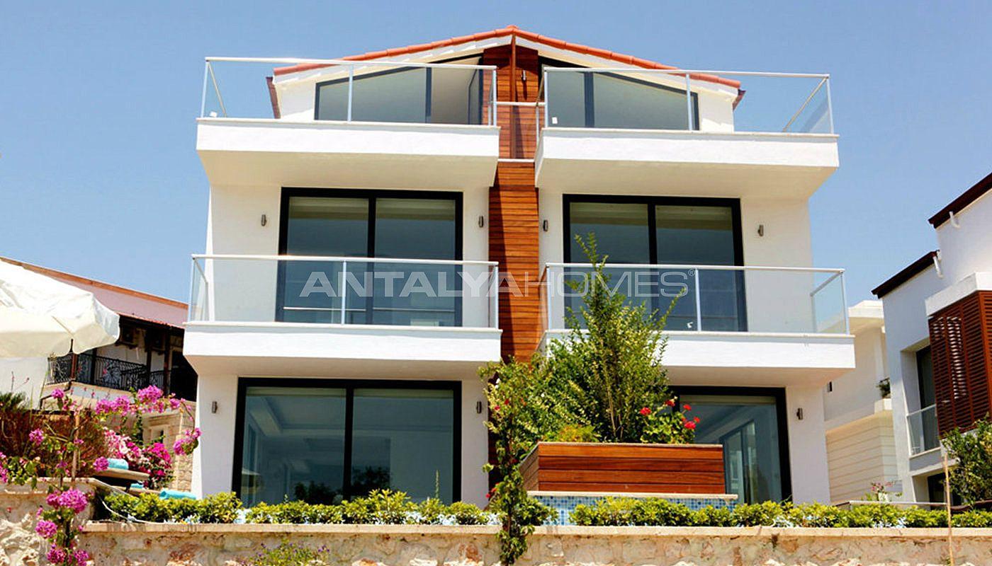 Appartement de luxe entour e par la nature for Appartement luxe