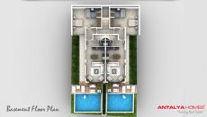 Appartement de Luxe Entourée par la Nature, Projet Immobiliers-2