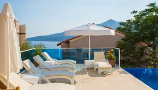 Villa Ruzgar, Kas / Kalkan / Center - video
