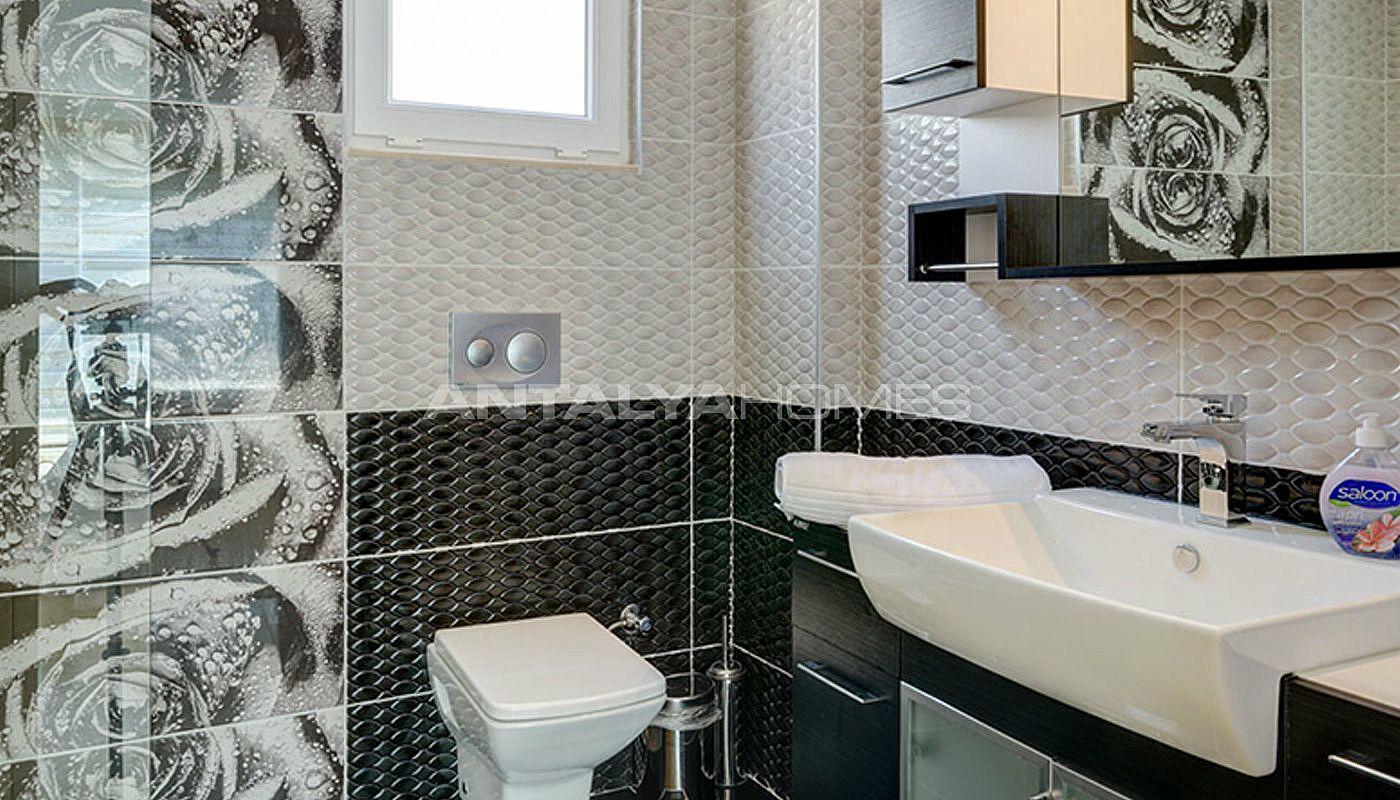 Villa ruzgar moderne et meubl e kalkan for 020 interieur