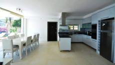 Villa Palmiye, İç Fotoğraflar-1