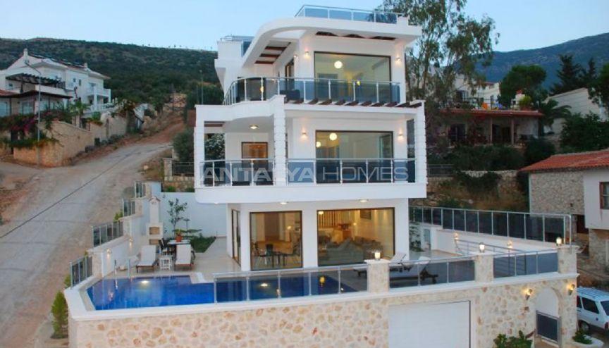lagfart villa