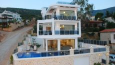 Villa Selin, Kas / Kalkan / Center - video