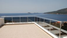 Villa Selin, Kalkan / Centrum - video