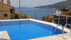 Villa Selin, Kalkan / Zentrum - video