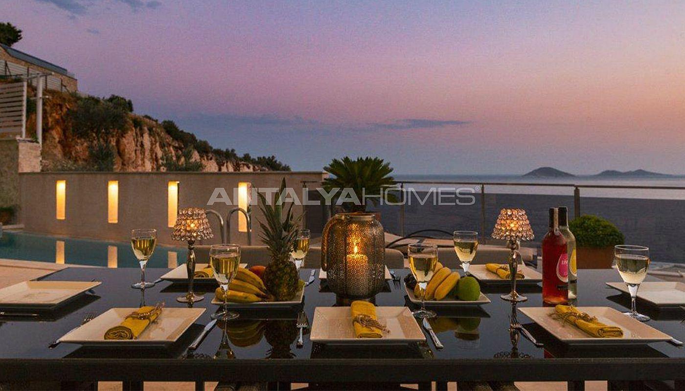Villa ocean een luxe huis met uitzicht op zee - Centrum eiland keuken prijs ...