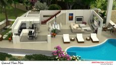 Villa Luminex, Property Plans-1