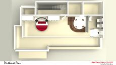 Villa Luminex, Property Plans-4