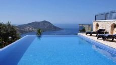 Villa Safir, Kas / Kalkan / Centre - video