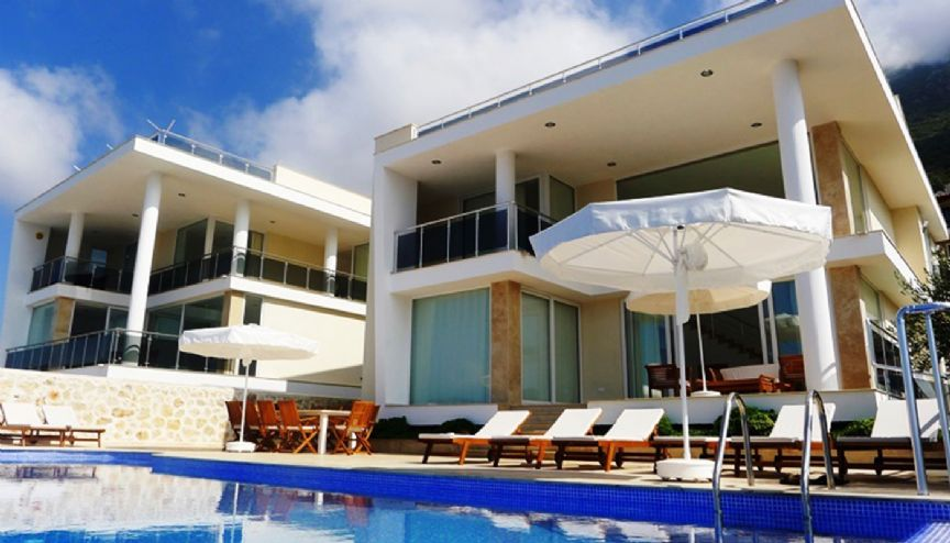 Turkey Property for sale in Mediterranean, Kas