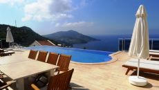 Villa Elit 2, Zentrum / Kas / Kalkan - video