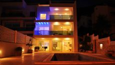 Kartal Kiziltas Houses, Kalkan / Centrum - video