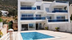 Kartal Kiziltas Houses, Kas / Kalkan / Center - video