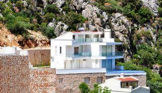 Villa Yakut 1, Kalkan / Centrum - video