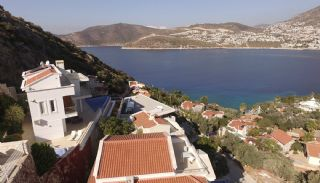 Villa Yakut 1, Kalkan / Zentrum - video