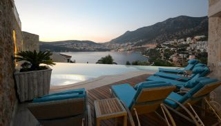 Villa Yakut 2, Kas / Kalkan / Centrum - video