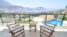 Villa Troy, Zentrum / Kas / Kalkan - video